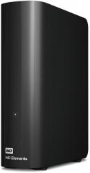 Жесткий диск WD Original USB 3.0 16Tb WDBWLG0160HBK-EESN Elements Desktop 3.5