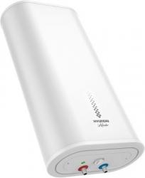 Водонагреватель Hyundai Aplando H-SWS14-30V-UI554 1.5кВт 30л электрический настенный/белый