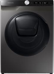 Стиральная машина Samsung WD80T554CBX/LP нержавеющая сталь