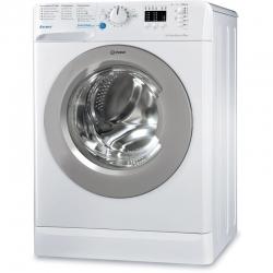 Стиральная машина Indesit Innex BWSA 71052 L S класс: A загр.фронтальная макс.:7кг белый