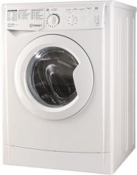 Стиральная машина Indesit EWSB 5085 CIS белый