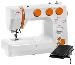 Швейная машина Janome Juno 5025 S белый