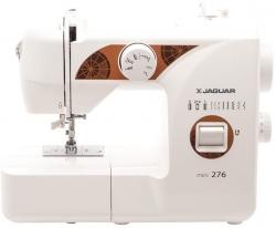 Швейная машина Jaguar Mini 276 белый