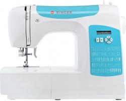 Швейная машина Singer C5205-TQ белый