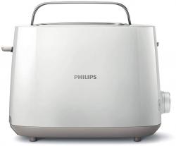 Тостер Philips HD2582/00 белый
