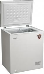 Морозильный ларь Weissgauff WFH 145 EC белый