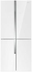 Холодильник Maunfeld MFF182NFW белый