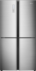 Холодильник Hisense RQ515N4AD1 серый