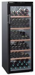 Винный шкаф Liebherr WTb 4212 черный (однокамерный)
