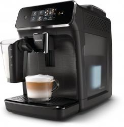 Кофемашина Philips EP2030/10 1500Вт черный