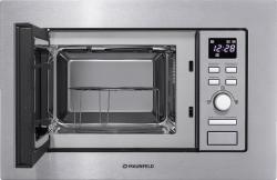 Микроволновая печь Maunfeld MBMO.20.7S 20л. 800Вт нержавеющая сталь (встраиваемая)