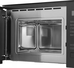 Микроволновая печь Maunfeld MBMO.20.8GB 20л. 800Вт черный (встраиваемая)