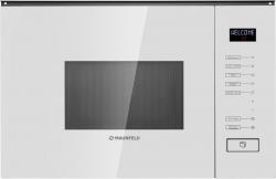 Микроволновая печь Maunfeld MBMO.20.8GW 20л. 800Вт белый (встраиваемая)