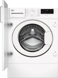 Стиральная машина Beko WITV8712XWG класс:A загрузка до 8кг отжим:1400об/мин белый
