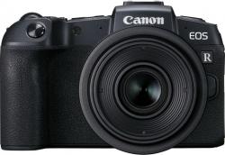 Фотоаппарат Canon EOS RP черный 24.1Mpix 3