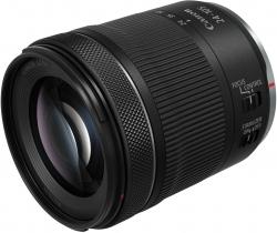 Объектив Canon RF 24-105 (4111C005) 24-105мм f/4