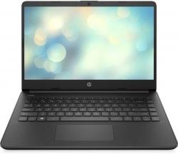 Ноутбук HP 14s-fq0090ur Athlon Silver 3050U/8Gb/SSD256Gb/AMD Radeon/14