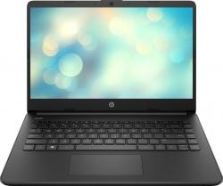 Ноутбук HP 14s-dq0047ur Pentium Silver N5030/4Gb/SSD256Gb/Intel UHD Graphics 605/14