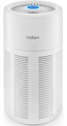 Воздухоочиститель Kitfort KT-2814 10Вт белый