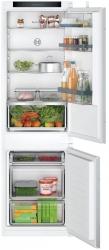 Холодильник Bosch KIV86VS31R (двухкамерный)