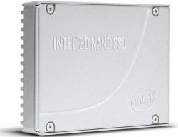 Накопитель SSD Intel PCI-E x4 3200Gb SSDPE2KE032T801 DC P4610 2.5