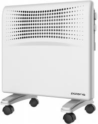 Конвектор Polaris PCH 1073 1000Вт белый