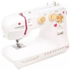 Швейная машина Comfort 333 белый