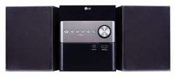 Микросистема LG CM1560 черный
