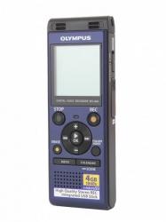 Диктофон Цифровой Olympus WS-806 4Gb синий