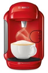 Кофемашина Bosch Tassimo TAS1403 красный