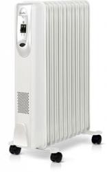 Радиатор масляный Ballu Comfort BOH/CM-11WDN белый