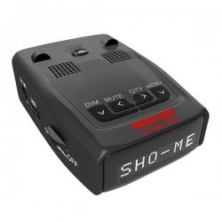 Радар-детектор Sho-Me G-800 Signature/GPS