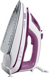 Утюг Braun TS365A фиолетовый