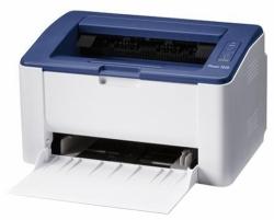 Принтер светодиодный Xerox Phaser 3020 (P3020BI)