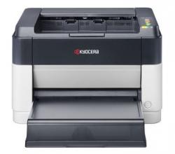 Принтер лазерный Kyocera FS-1040 (1102M23RU0/1102M23RU1)