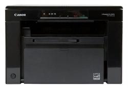 МФУ лазерный Canon i-Sensys MF3010 (5252B004) черный