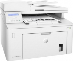 МФУ лазерный HP LaserJet Pro M227sdn (G3Q74A) белый