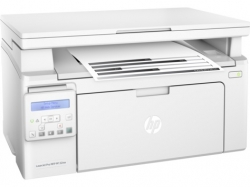 МФУ лазерный HP LaserJet Pro MFP M132nw RU (G3Q62A) WiFi белый
