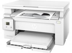 МФУ лазерный HP LaserJet Pro MFP M132a RU (G3Q61A) белый