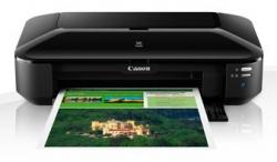 Принтер струйный Canon Pixma IX6840 (8747B007) черный