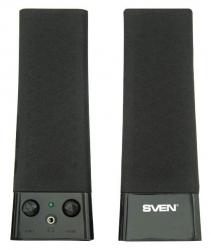 Колонки Sven 235 2.0 черный