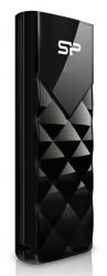 Флеш Диск Silicon Power 16Gb Ultima U03 SP016GBUF2U03V1K черный