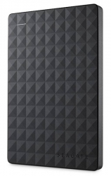 Жесткий диск Seagate Original USB 3.0 500Gb STEA500400 Expansion 2.5 черный