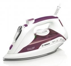Утюг Bosch TDA5028110 белый/розовый
