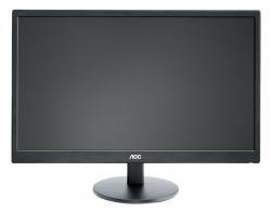 Монитор AOC e2270swn/01 черный