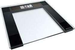 Весы напольные электронные Medisana PSS прозрачный/черный