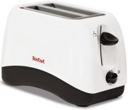 Тостер Tefal TT130130 белый