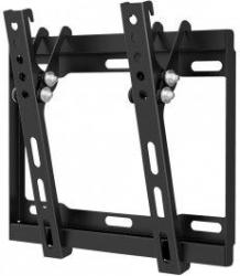 Кронштейн для телевизора Arm Media STEEL-6 черный 15 -40 макс.40кг настенный наклон