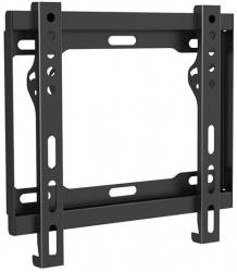 Кронштейн для телевизора Arm Media STEEL-5 черный 15 -47 макс.40кг настенный фиксированный