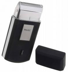 Бритва сетчатая Wahl Mobile shaver черный